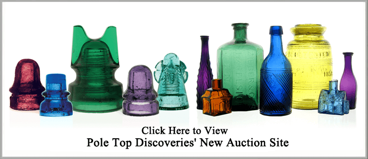 Insulator Auction